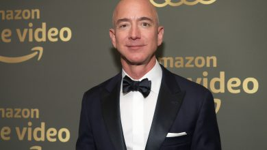Photo of Jeff Bezos can buy all the Bitcoins in space!