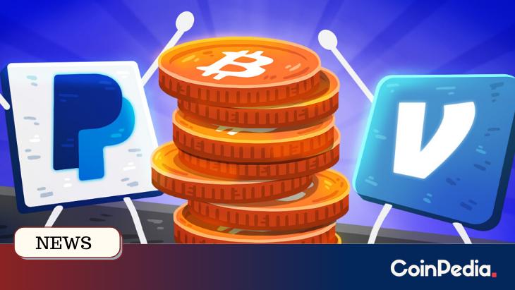 Paypal venom support crypto