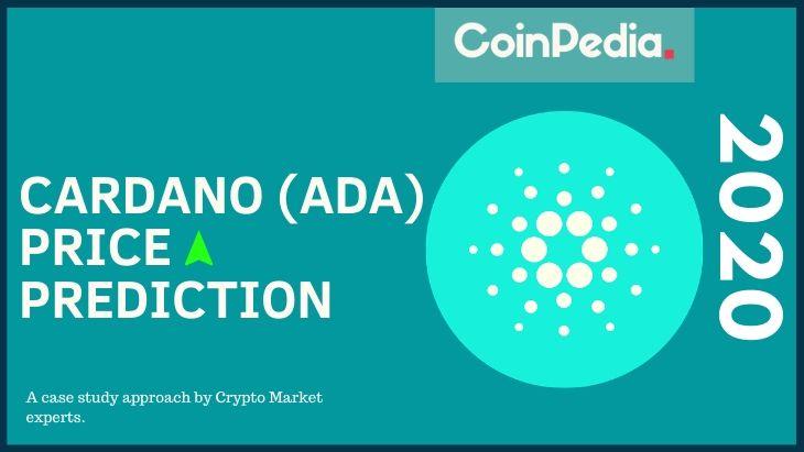 Realistic cardano price prediction
