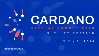 Photo of Cardano Virtual Summit 2020, Shelley Edition