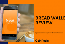 Photo of Bread Bitcoin Wallet Review