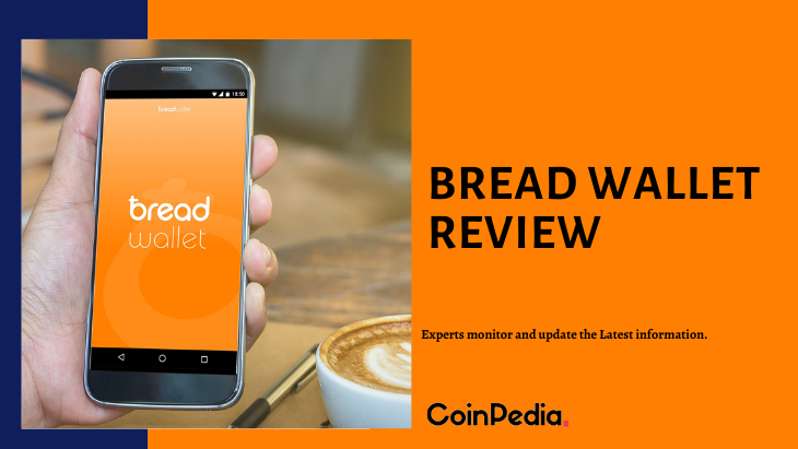 Bread wallet review