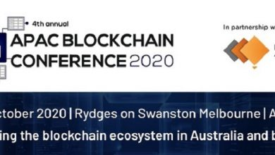 Photo of APAC Blockchain Conference 2020