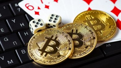 Photo of Guide to Online Gambling with Cryptocurrency