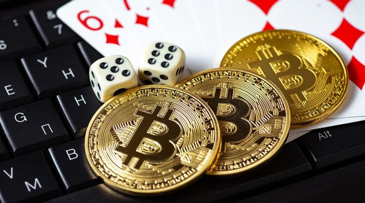 Guide to Online Gambling with Cryptocurrency | Coinpedia