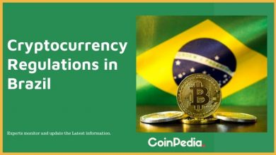 Photo of Cryptocurrency Regulations in Brazil – Blockchain Innovative Country