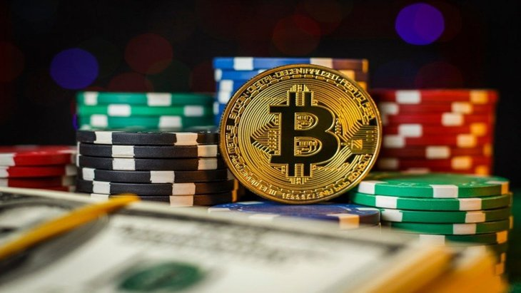 Why online betting sites could look to Bitcoin to ease their financial woes
