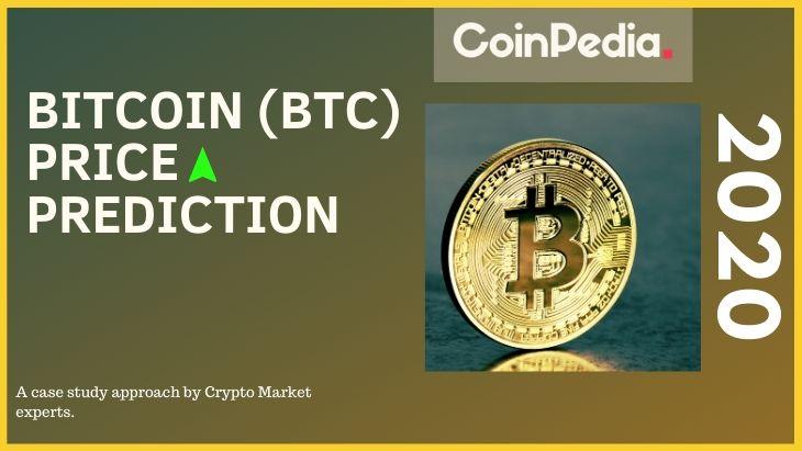 Bitcoin Price Prediction: Will Bitcoin Reach $100,000 By 2020?