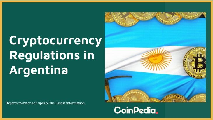 Cryptocurrency regulation in Argentina