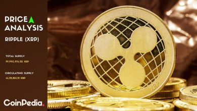 Photo of Ripple [XRP] Price Analysis: XRP Price Steadies Amid Short Term Consolidation
