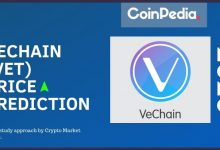 Photo of VeChain Price Prediction 2020 – Will The VET Price Gear Up?