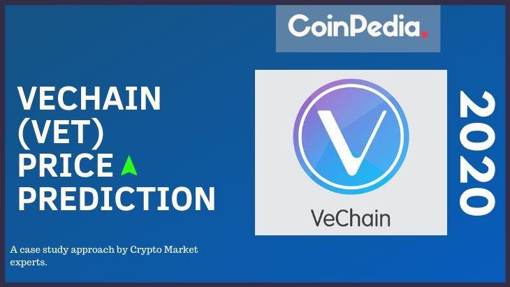 VeChain Price Prediction 2020 - Will The VET Price Gear Up?