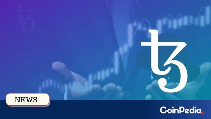 Tezos Price Analysis