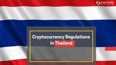 Photo of Cryptocurrency Regulations in Thailand