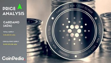 Photo of Cardano Price Analysis: ADA Price Continues to shine above 12%
