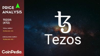 Photo of XTZ/USD Price Analysis: Tezos Overcomes Crucial Resistance At $3 Amid 6% 24-Hour Gains