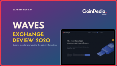 Photo of WAVES EXCHANGE REVIEW – 2020