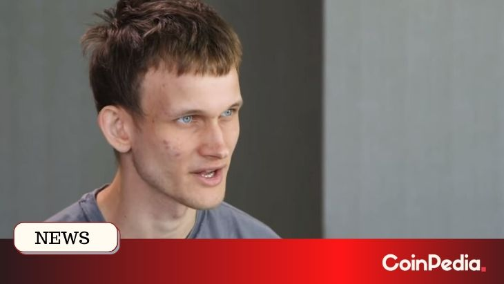 Vitalik and cryptocurrency