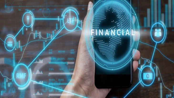 Digital Transformation in the Financial Sector - 2020 Trends