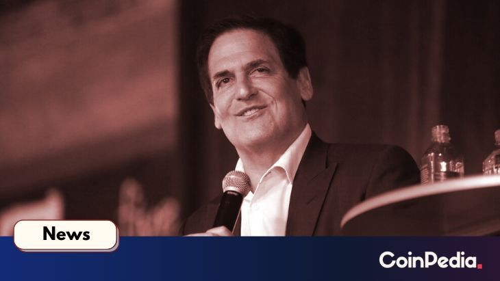 Redditors Troll Mark Cuban's Bitcoin Investment Advice