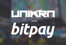 Photo of Unikrn Incorporates BitPay to Network for Betting Purposes