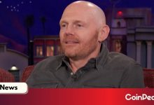 Photo of Famous Comedian Bill Burr's Bitcoin Story Excites You