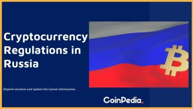 Photo of Cryptocurrency Regulation in Russia-A Pool of Blockchain Development Talent