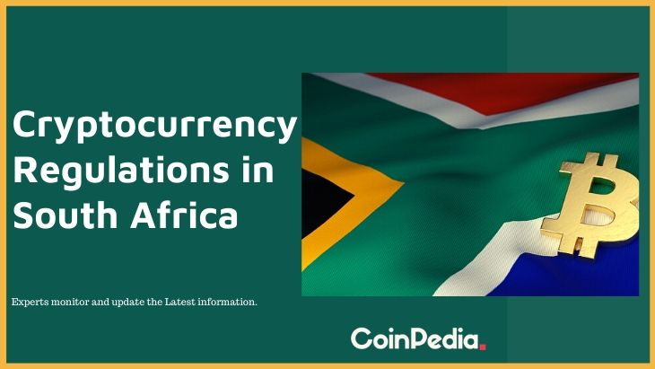 crypto regulation south africa