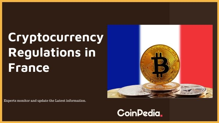 Cryptocurrency regulation france