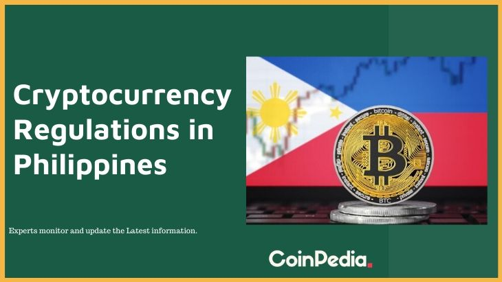 Cryptocurrency regulation Philippines