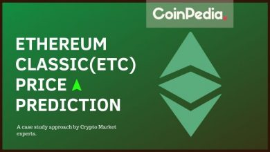 Photo of Ethereum Classic Prediction 2020 – ETC Will Reach $10, Mark, By End of  2020!