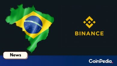 Photo of Binance in Brazil – Ideal Crypto Paradise Halts Binance Derivatives Offering