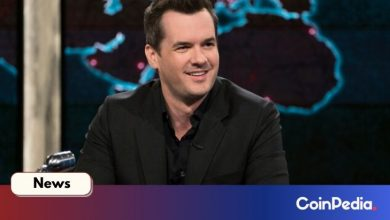 Photo of Comedian Jim Jefferies Reveals his Bitcoin Holdings Humorously