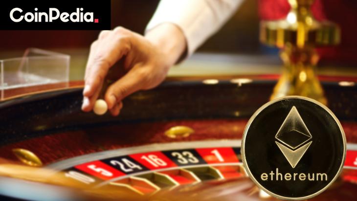 Ethereum casino