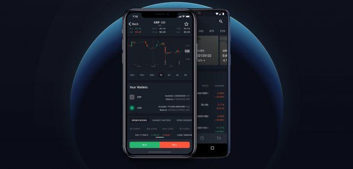 Bittrex-Mobile-App