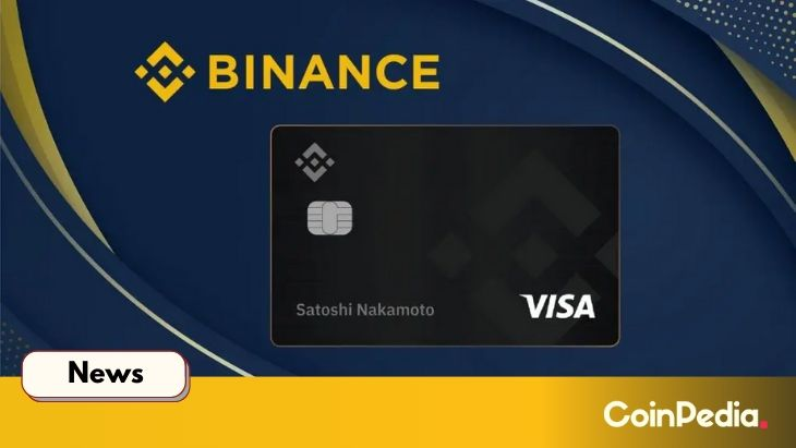 How to Apply for Binance Card As Exchange Launches Beta Testing
