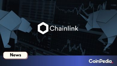 Photo of Chainlink is like XRP, Says Researcher As LINK Token Trades at over $8