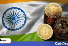 Photo of Ex Chair of India's Virtual Asset Committee Suggests Crypto As Commodity