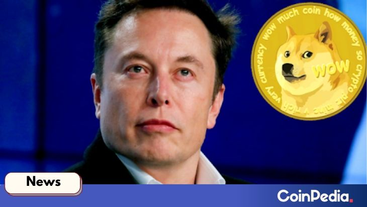 Crypto is Inevitable, Says Elon Musk While Dogecoin Price ...