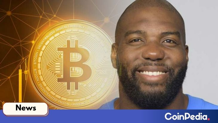 Russell O Kung, NFT superstar wants to talk about Bitcoin on ESPN, American multinational basic cable sports channel