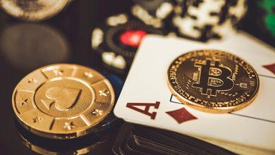 Photo of Online Crypto Gambling Features You Can't Miss