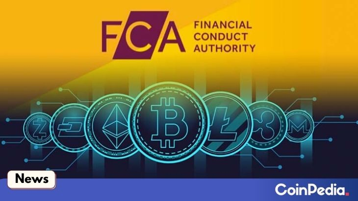UK FCA To Regulate Crypto Advertising And Crypto Service Providers
