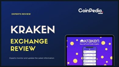 Photo of Kraken Cryptocurrency Exchange Review