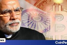 Photo of India's PM Favors Blockchain Amidst Even NSE Awaits for Crypto Clarity