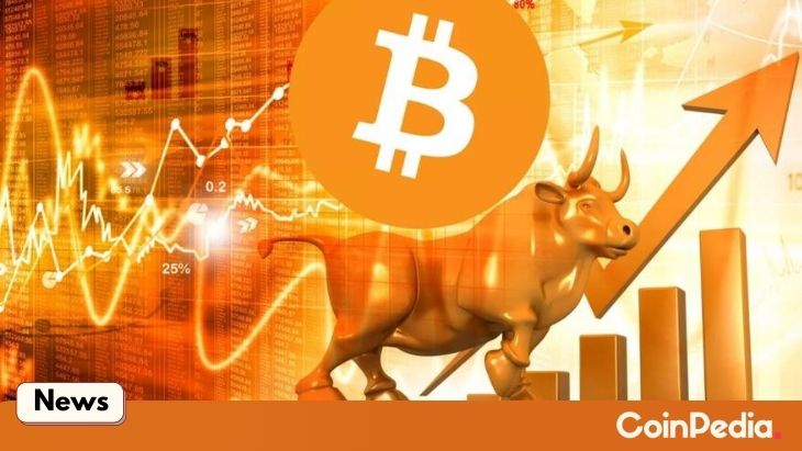 Bitcoin's Latest Bull Rally Mirrors 2017 Bull Run