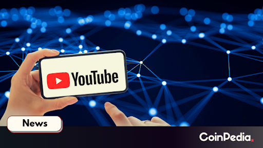 Decentralized Youtube As Centralized Youtube's Security Breached
