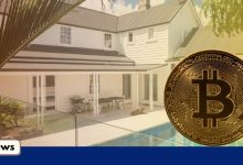Photo of Man in Australia Selling His House for Over 70 Bitcoins – Here's the Story