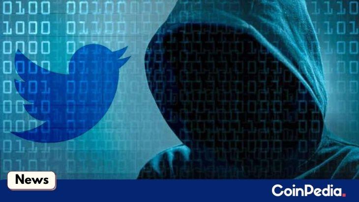 Twitter Bitcoin hack