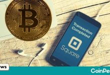 Photo of Square Cash App Bitcoin Volume Records $875 Million Revenue in Q2 – Report