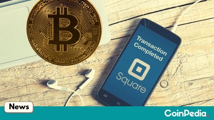 Square Cash App Bitcoin Volume Records $875 Million Revenue in Q2